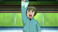 EP741 Árbitro Pokémon