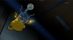 EP823 Dispositivo automático de recuperación de Pikachu (2)