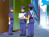 EP566 Policías