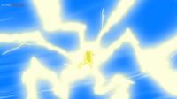 EP1069 Pikachu usa Rayo