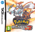 Box Pokémon Blanco 2