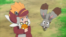 EP890 Bunnelby y Clem