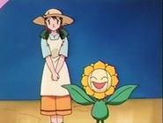 EP137 Sonrisa y Sunflora