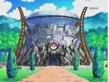 Gimnasio Pokémon de Ciudad Canal