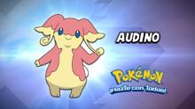 EP899 Cuál es este Pokémon