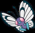 Butterfree (dream world)