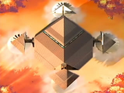 EP455 Pirámide Batalla en el aire