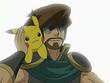 EP525 La anciana ve a Ash como el Guardián del Aura