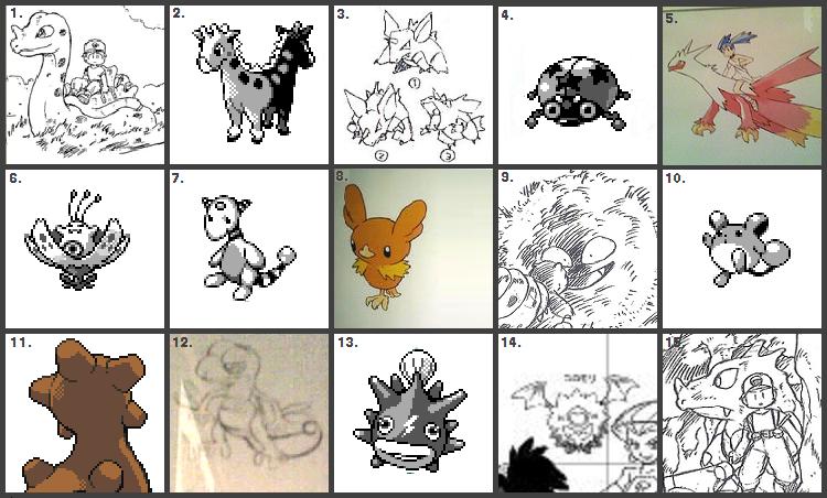 Pokémon beta | WikiDex | FANDOM powered by Wikia