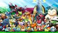 EP804 Pokémon de Ash