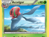 Accelgor (Nobles Victorias TCG)