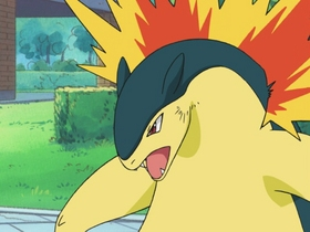 EE02 Typhlosion