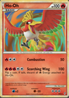 Ho-oh (Call of Legends TCG)