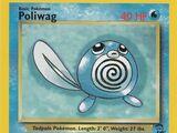 Poliwag (Base Set 2 TCG)