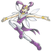 Tactio (Pocket Monsters Special)