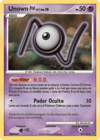 Unown N (Maravillas Secretas TCG)
