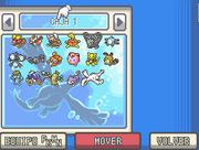 Caja 4 generacion pokemon ss