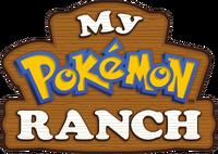 Logo My Pokémon Ranch