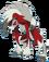 Lycanroc nocturno (anime SL)