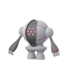 Registeel GO