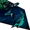 VS Rizzo Ninja