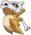 Cubone (anime SO)