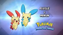 EP883 Cuáles son estos Pokémon