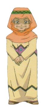 P15 Obada-Lidereza Ilustración