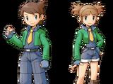 Guía de Pokémon Ranger: Sombras de Almia
