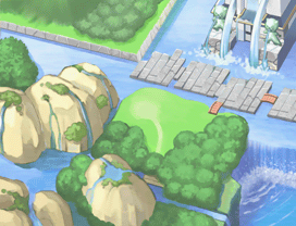 Reino de Fontaine Conquest