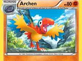 Archen (Nobles Victorias TCG)