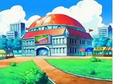 Concurso Pokémon de Corazón