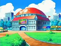 EP518 Concurso Pokémon de Corazón