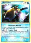 Relicanth (Call of Legends TCG)