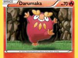 Darumaka (Negro y Blanco 24 TCG)