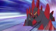 EP714 Gigalith atacando