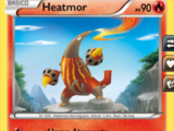 Heatmor (Tormenta Plasma TCG)