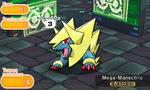 Mega-Manectric Pokémon Shuffle (2)