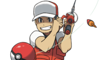 VS Pescador ROZA