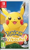 Carátula Pokémon Pikachu