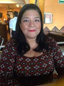 Diana Perez 2017