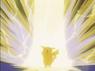 EP024 Pikachu usando Impactrueno