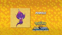 EP1032 Quién es ese Pokémon