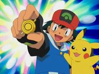 EP316 ¡Ash ha ganado la medalla Dínamo! (2)