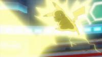EP933 Pikachu usando rayo (2)