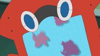 EP946 Siluetas de Pokémon 19