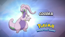 EP871 Cuál es este Pokémon