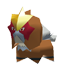 Entei Rumble