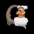 Landorus avatar XY