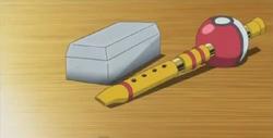 PO02 Poke flauta